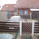 Tako je pa snežilo!