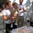 In ugotovila da je torta zelo fina!:)