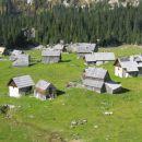 Planina v Lazu (II)