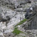 Pot na Srebrno sedlo