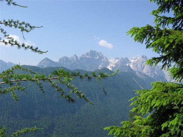 Vrtaška planina; 17.6.2006 - foto