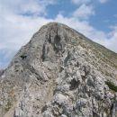 Veliki Vrh (Begunjščica)