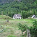 Dolina Zadnje Trente II