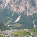Pogled v Zadnjo Trento