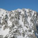 Nekaj obiska si je zaslužil tudi Mali Draški vrh