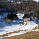 Lipanca (1633 m); 6.1.2007