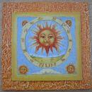 Astro slika za mojo krasno mentorico astrologije.
