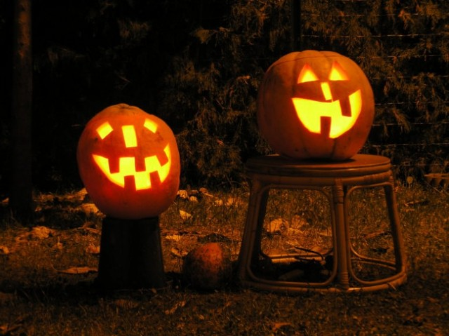 Noč čarovnic 2006