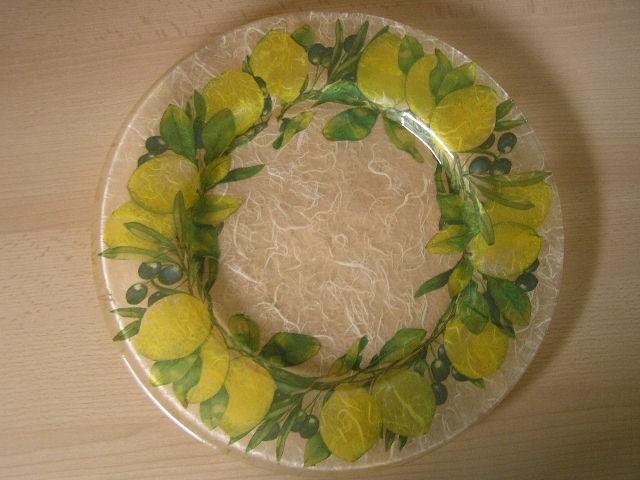 Servetek in rižev papir