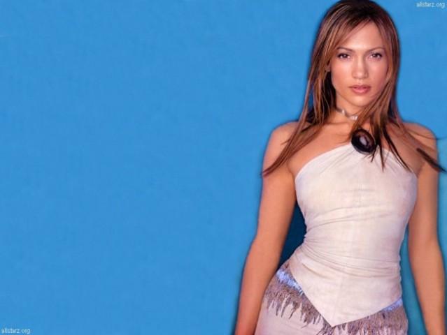 Jennifer Lopez - ozadja - foto