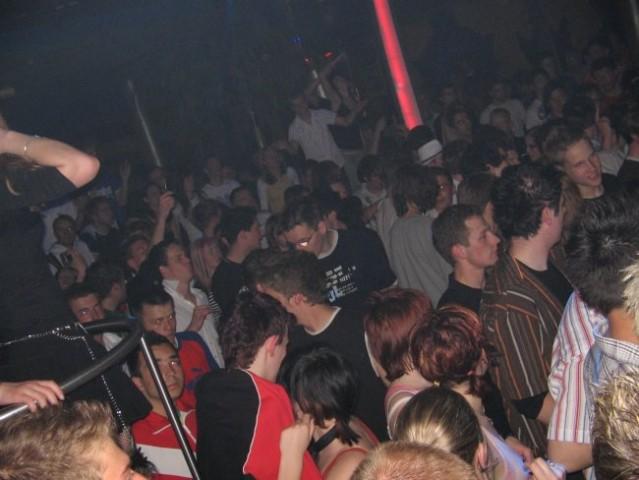 Gabry Ponte 26.4.2006 - foto