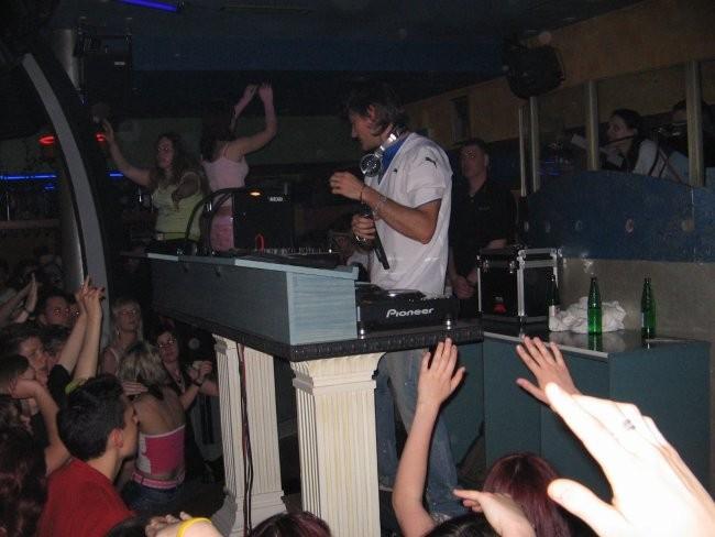 Gabry Ponte 26.4.2006 - foto povečava