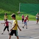 Druženje otrok na igrišču 6.7.2011