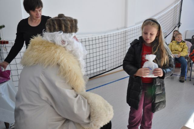 DPM Dedek mraz v Zavodnjah - foto
