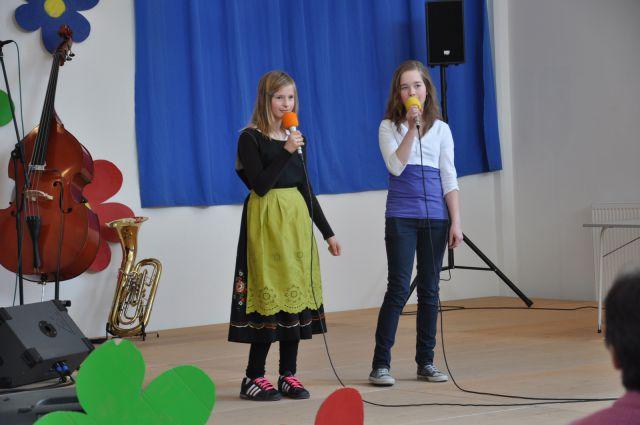 Materinski dan 2012 - foto