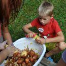Krompirjev piknik Zavodnje 2018