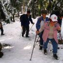 Pohod na Uršlo Goro 1.5.2006