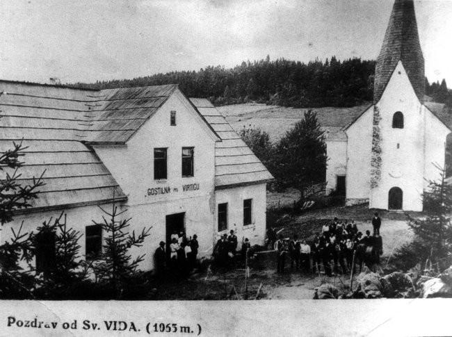Gostilna pri Virtiču