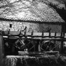 Martinčev mlin leta 1935