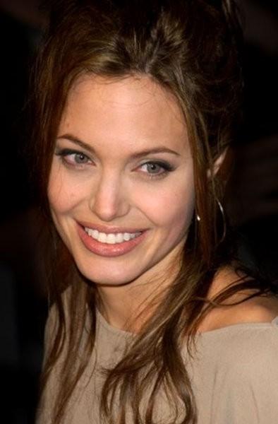 Angelina Jolie - foto