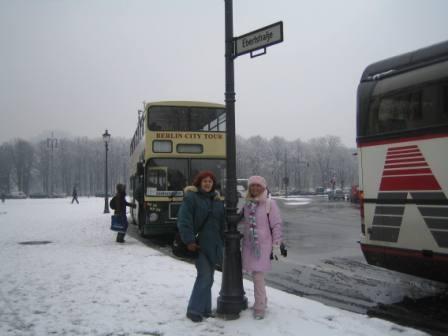 Strokovna ekskurzija v berlin - foto