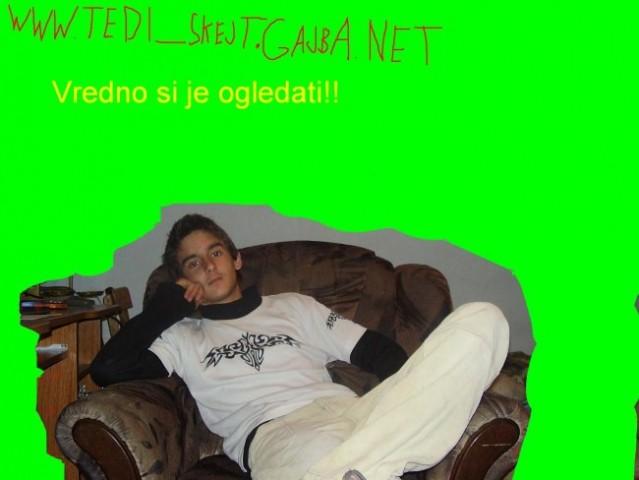 Tedy-teodor