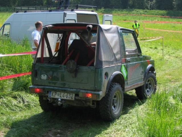 Off Road Gornja Radgona 13.5.06 - foto