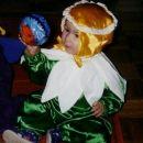 Anja 2002  (stara eno leto)