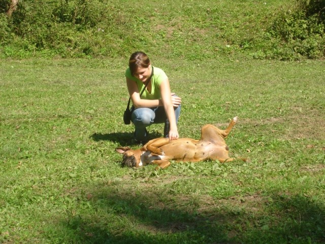 Piknik 15.9.07 - foto