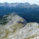 ®Simona Dernulc  ...pogled na pot pred nami - Kopica in Velika Tičarica