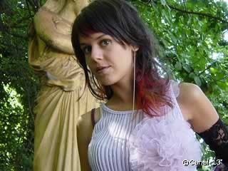 Kiara Salazar - foto