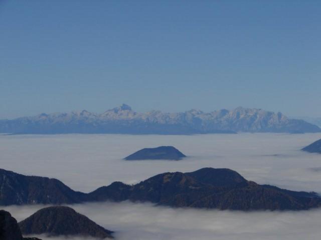 Julijske Alpe i Triglav