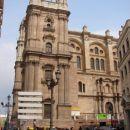 Katedrala u Malagi