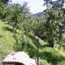 Polhov Gradec z okolico