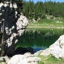 Dvojno jezero