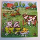 39 - živali na kmetiji