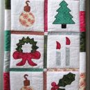 Božični swap na Otoku zakladov - darilo za Tulpiko