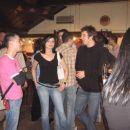 Druščina v Taverni