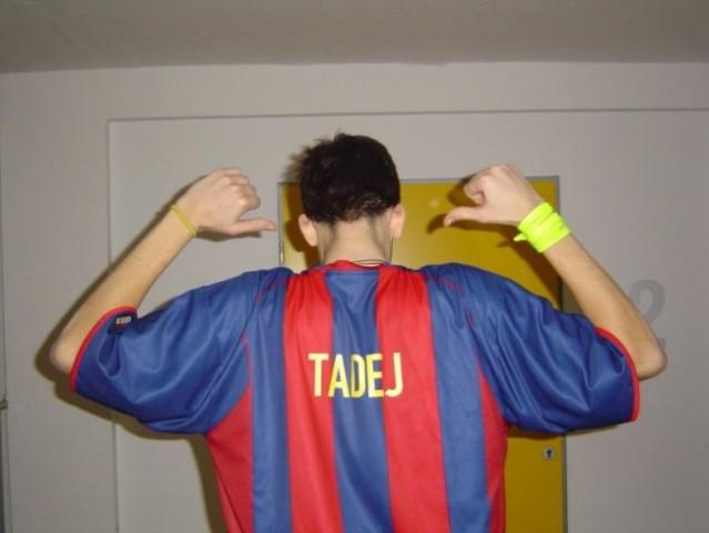 Tado, naš velikan