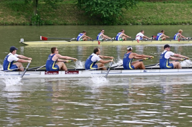 UNI Rowing Race 2006 - Photos by Radmilo Peru - foto