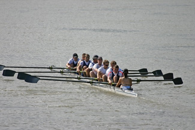 UNI Rowing Race 2006 - Photos by Radmilo Peru - foto povečava