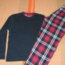 pižame za fanta 164-170