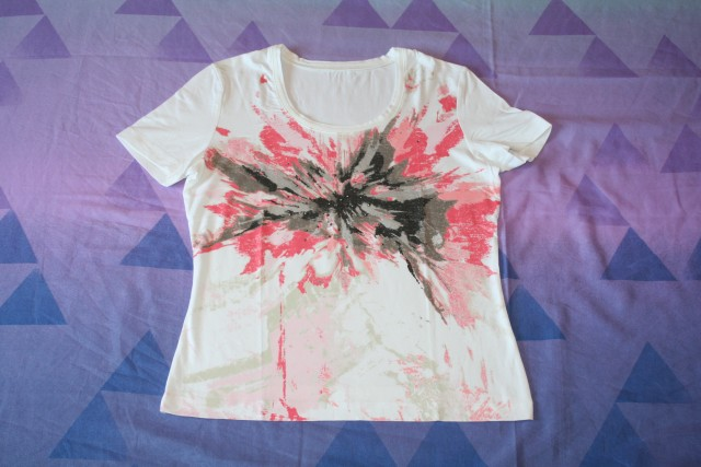 Majica Taifun št. 36, 6€