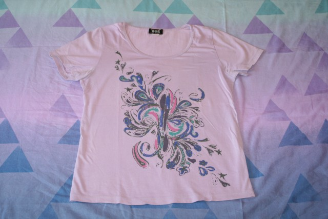 Majica št. 36-38, podarim ob nakupu