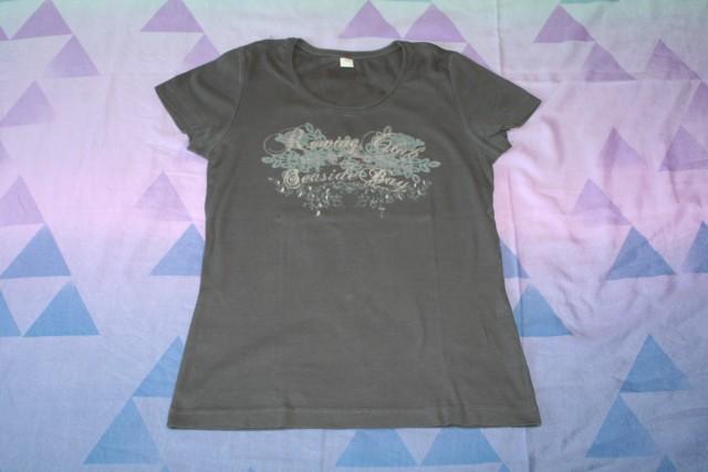 Majica s.Oliver št. 38,  5€
