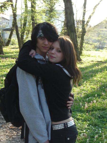 Marko & Doris { mejta se rada ;) }  =****