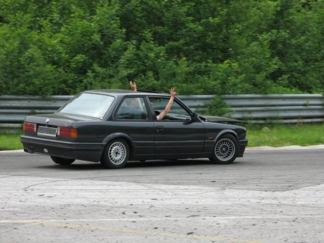 BMW srečanje - Mobikrog 2006 - foto