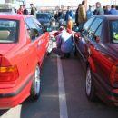 BMW srečanje - Kolosej 2007