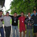 3. tekma DP v LKO 2006 A liga - Družmirsko j.