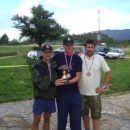 4. tekma DP v LKO 2006 B liga - Vogršček